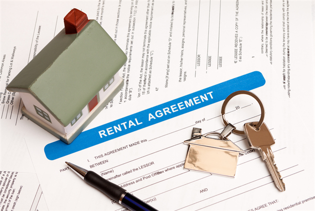 Lease terms are important for landlords to get exactly right