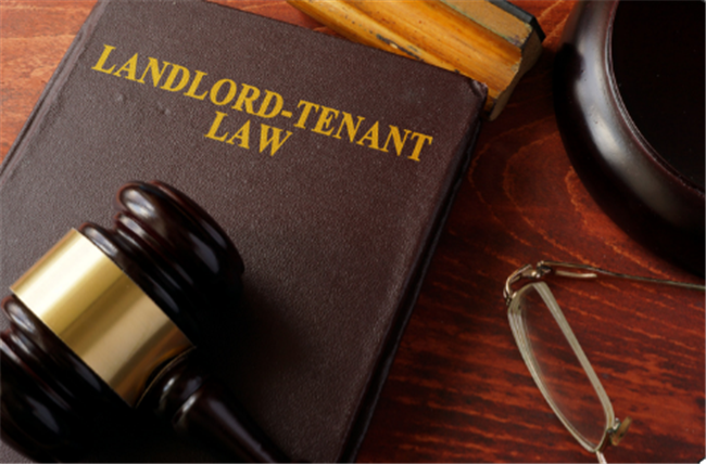 Did you know a tenant can appeal an eviction?