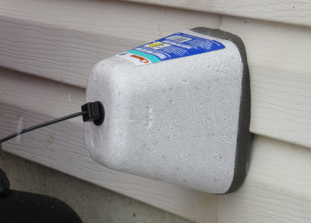 Are your rental properties and outdoor faucet ready for winter?