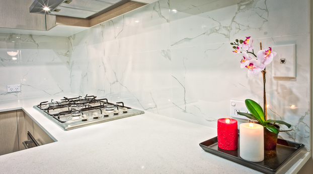 7 Kitchen Countertop Options For Your Rental Property - Rent ...