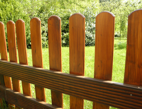 If Your Tenant Wants A Fence What Type Should You Install?